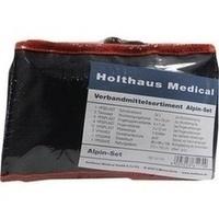 ALPIN SET VERBANDTASCHE, 1 ST, Holthaus Medical GmbH & Co. KG