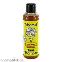 Teebaumoel Haar Shampoo, 200 ML, Hübner Naturarzneimittel GmbH