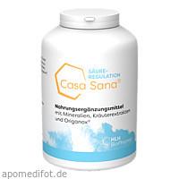 Casa Sana Säure-Regulation, 90 ST, HLH BioPharma GmbH