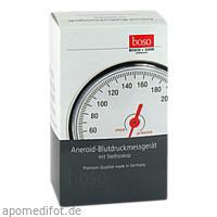 boso-egotest weiß, 1 ST, Bosch + Sohn GmbH & Co.