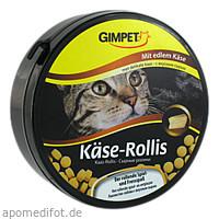 GIMPET KAESE ROLLI, 400 ST, H. von Gimborn GmbH