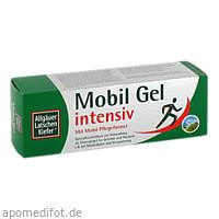 Allgäuer LK Mobil Gel intensiv, 100 ML, Dr. Theiss Naturwaren GmbH