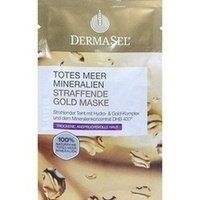 DermaSel Maske Gold EXKLUSIV, 12 ML, Fette Pharma GmbH