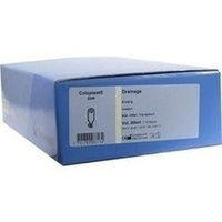 Coloplast Drainage-Beutel unsteril midi 2245, 10 ST, Coloplast GmbH