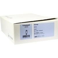Coloplast Drainage-Beutel unsteril maxi 2250, 10 ST, Coloplast GmbH
