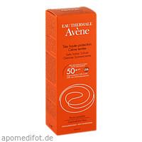 AVENE SunSitive Sonnencreme SPF 50+ getönt, 50 ML, PIERRE FABRE DERMO KOSMETIK GmbH GB - Avene