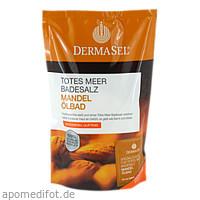 DermaSel Totes Meer Badesalz + Mandel SPA, 1 P, Fette Pharma GmbH