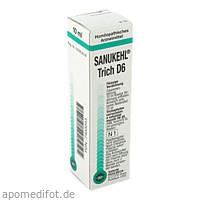 SANUKEHL Trich D 6, 10 ML, Sanum-Kehlbeck GmbH & Co. KG