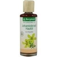 Johanniskraut-Hautoel, 125 ML, Bergland-Pharma GmbH & Co. KG