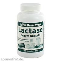 Lactase 4000 FCC, 200 ST, Hirundo Products