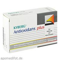 Antioxidans plus Kyberg, 30 ST, Kyberg Vital GmbH