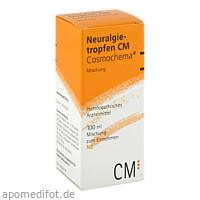 NEURALGIETROPFEN CM COSMOCHEMA, 100 ML, Biologische Heilmittel Heel GmbH
