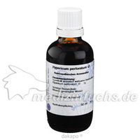 HYPERICUM PERFOR URT HANOS, 50 ML, Hanosan GmbH