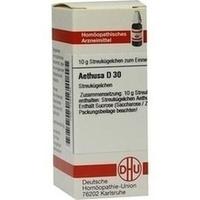 AETHUSA D30, 10 G, Dhu-Arzneimittel GmbH & Co. KG