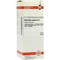 ALCHEMILLA VULG D 2, 50 ML, Dhu-Arzneimittel GmbH & Co. KG