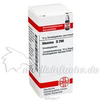 ALUMINA D200, 10 G, Dhu-Arzneimittel GmbH & Co. KG