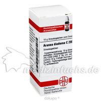 ARANEA DIADEMA C200, 10 G, Dhu-Arzneimittel GmbH & Co. KG