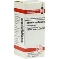 BERBERIS AQUIF D 6, 10 G, Dhu-Arzneimittel GmbH & Co. KG