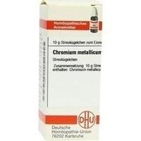 CHROMIUM METALLICUM D12, 10 G, Dhu-Arzneimittel GmbH & Co. KG