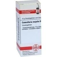 CONVALLARIA MAJAL D 2, 10 G, Dhu-Arzneimittel GmbH & Co. KG
