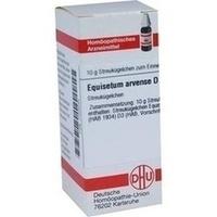 EQUISETUM ARVENSE D 3, 10 G, Dhu-Arzneimittel GmbH & Co. KG