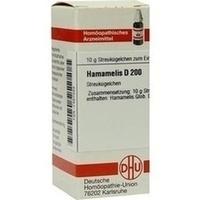 HAMAMELIS D200, 10 G, Dhu-Arzneimittel GmbH & Co. KG