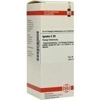 Ignatia C30, 50 ML, Dhu-Arzneimittel GmbH & Co. KG