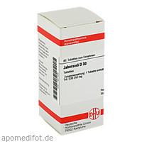 JABORANDI D30, 80 ST, Dhu-Arzneimittel GmbH & Co. KG