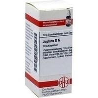 JUGLANS D 6, 10 G, Dhu-Arzneimittel GmbH & Co. KG