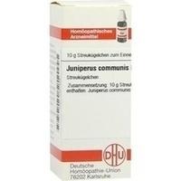 JUNIPERUS COMMUNIS D 6, 10 G, Dhu-Arzneimittel GmbH & Co. KG
