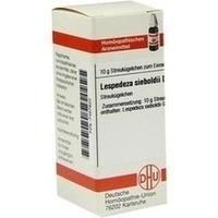 LESPEDEZA SIEBOLDII D 3, 10 G, Dhu-Arzneimittel GmbH & Co. KG