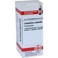 LESPEDEZA SIEBOLDII D 4, 10 G, Dhu-Arzneimittel GmbH & Co. KG