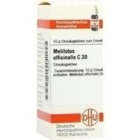 MELILOTUS OFFIC C30, 10 G, Dhu-Arzneimittel GmbH & Co. KG