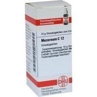 MEZEREUM C12, 10 G, Dhu-Arzneimittel GmbH & Co. KG