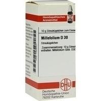 MILLEFOLIUM D30, 10 G, Dhu-Arzneimittel GmbH & Co. KG