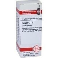 OPIUM C12, 10 G, Dhu-Arzneimittel GmbH & Co. KG