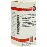 PAREIRA BRAVA D12, 10 G, Dhu-Arzneimittel GmbH & Co. KG