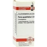 PARIS QUADRIFOL C30, 10 G, Dhu-Arzneimittel GmbH & Co. KG