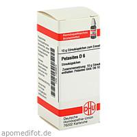 PETASITES D 6, 10 G, Dhu-Arzneimittel GmbH & Co. KG