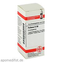 POLLENS D30, 10 G, Dhu-Arzneimittel GmbH & Co. KG