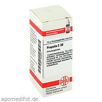 PROPOLIS C30, 10 Gramm, Dhu-Arzneimittel GmbH & Co. KG
