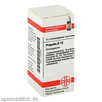 PROPOLIS D12, 10 G, Dhu-Arzneimittel GmbH & Co. KG