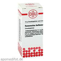 RANUNCULUS BULB C200, 10 G, Dhu-Arzneimittel GmbH & Co. KG