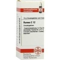 RUMEX C12, 10 G, Dhu-Arzneimittel GmbH & Co. KG