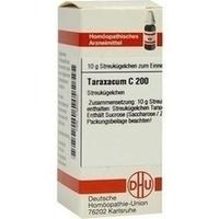 TARAXACUM C200, 10 G, Dhu-Arzneimittel GmbH & Co. KG