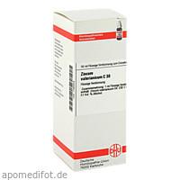 ZINCUM VALER C30, 50 ML, Dhu-Arzneimittel GmbH & Co. KG