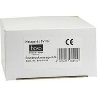 BOSO NETZGERAET F BLUTDRUCKMESSGERAETE, 1 ST, Bosch + Sohn GmbH & Co.