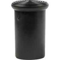 Krueckenkapseln schwarz 20mm Herren, 1 ST, Dr. Junghans Medical GmbH