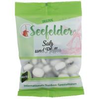 Seefelder Salz und Pfeffer KDA, 100 G, Kda Pharmavertrieb Arndt GmbH