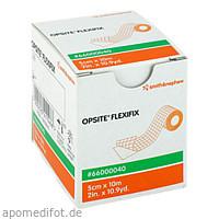 OPSITE FLEXIFIX 5CMX10M, 1 ST, Smith & Nephew GmbH